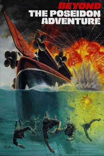 Poster of Beyond the Poseidon Adventure