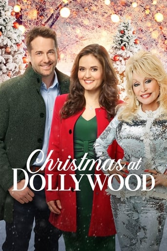 Play Christmas at Dollywood