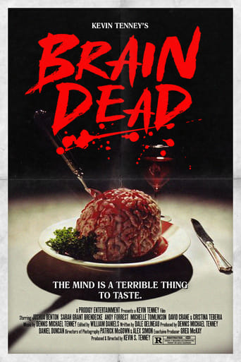 Poster of Brain Dead