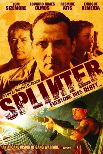 Poster of Splinter