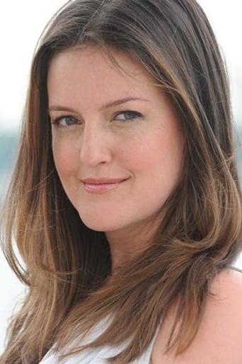 Image of Jennifer Simard