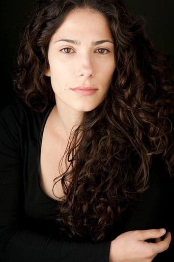 Image of Patrícia André