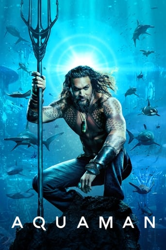 Poster of Aquaman