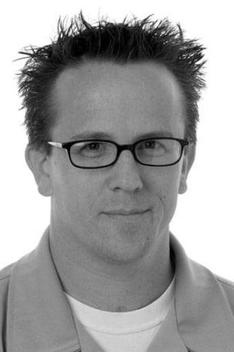 Image of Darren Ewing