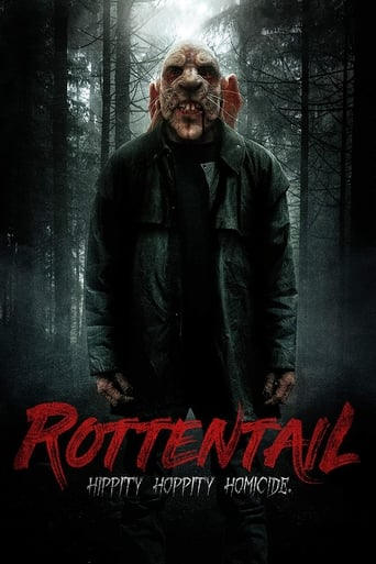 Poster of Rottentail