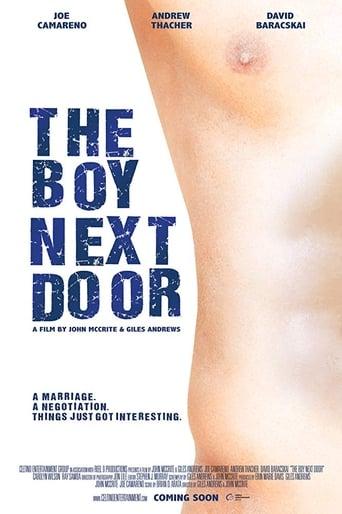 Poster of The Boy Next Door