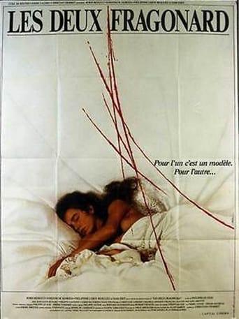 Poster of Les deux Fragonard