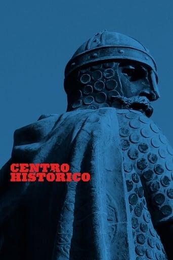 Poster of Centro Histórico
