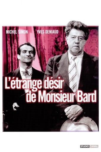 Strange Desire of Mr. Bard