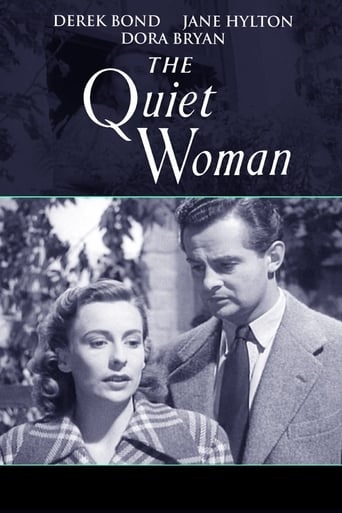 Poster of The Quiet Woman