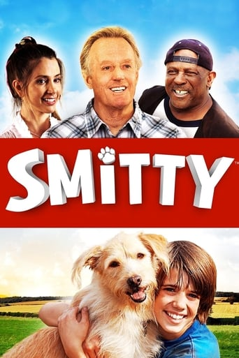 Poster of Smitty