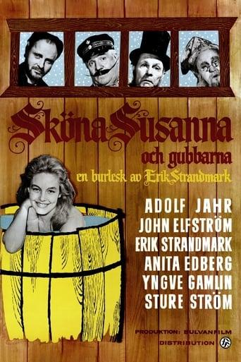 Poster of Sköna Susanna och gubbarna