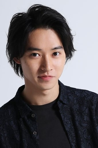 Image of Kento Yamazaki