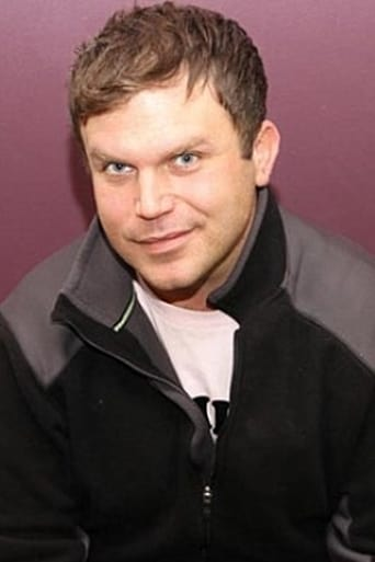 Image of Danny Rhodes