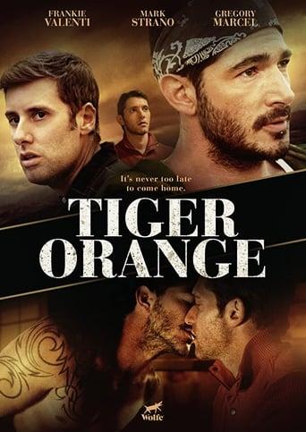 Poster of Tiger Orange