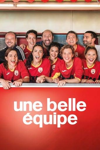 Poster of Une belle équipe