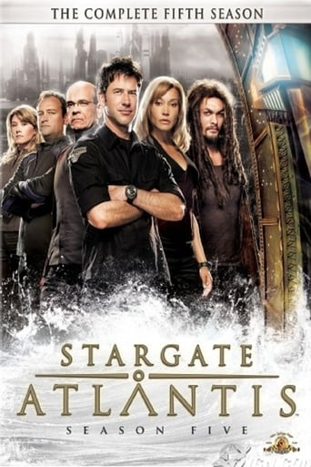Stagione 5 (2008)