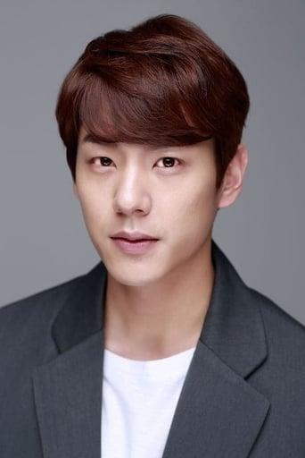 Image of Kwak Si-yang