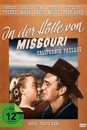 Poster of California Passage