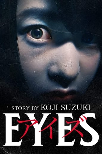 Poster of Eyes