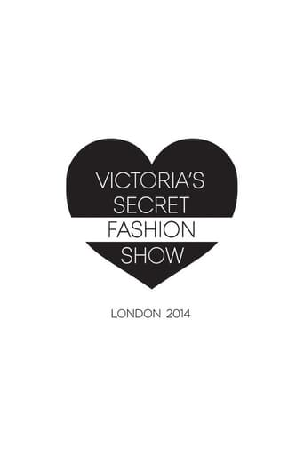 Filmposter von The Victoria's Secret Fashion Show 2014