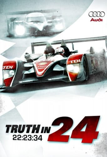 Poster of Truth In 24