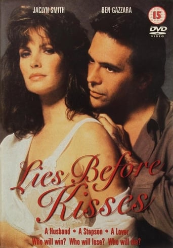 Poster of Lies Before Kisses