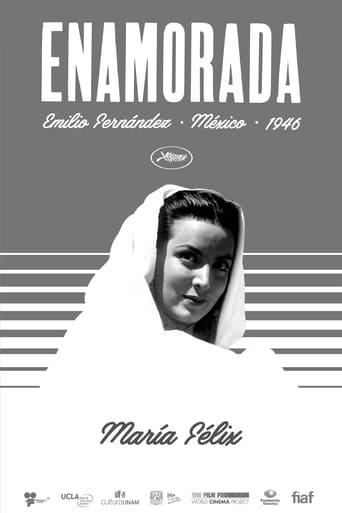 Poster of Enamorada