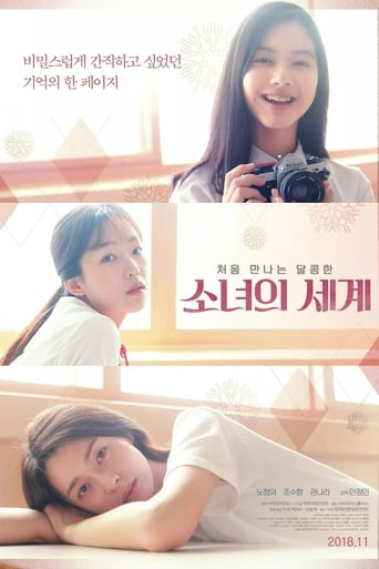 Poster of Fantasy of the Girls