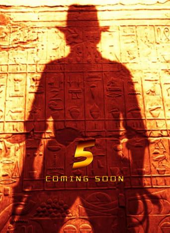 Poster of Indiana Jones 5