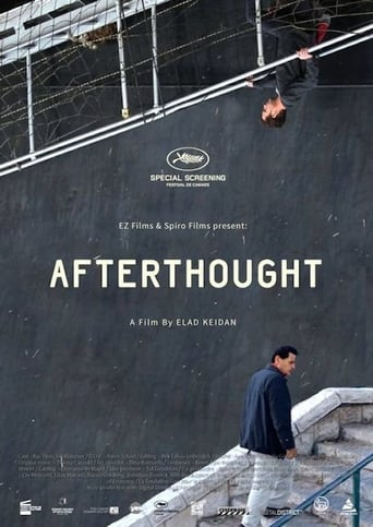 Poster of Afterthought