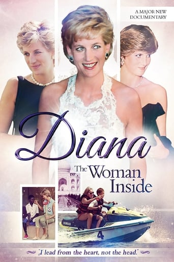Poster of Diana - The Woman Inside
