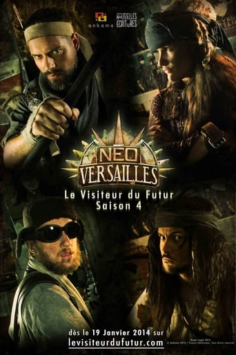 Poster of Le Visiteur du Futur