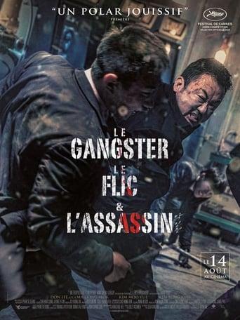 Image du film Le gangster, le flic et l'assassin