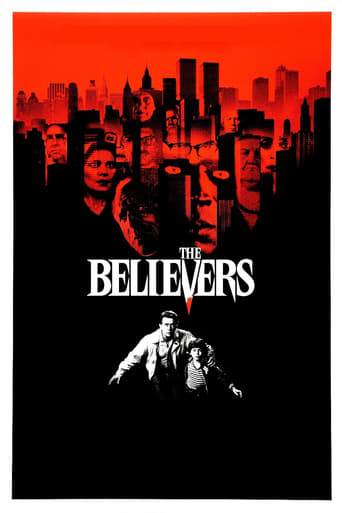 Poster of The Believers