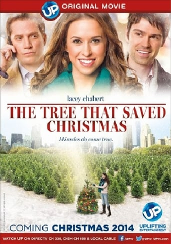 Poster of The Tree That Saved Christmas
