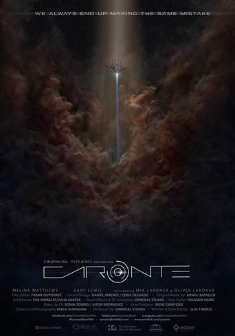 Poster of Caronte