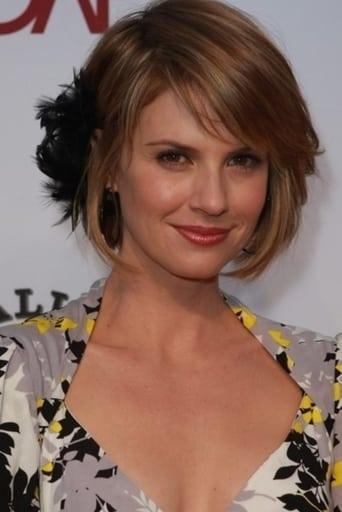 Image of Megan Ward