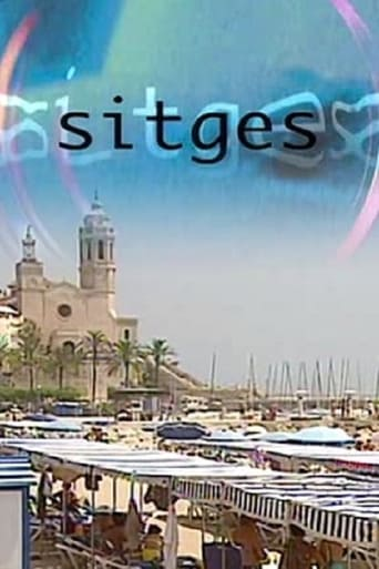 Poster of Sitges
