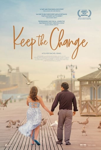 Poster of Keep the Change
