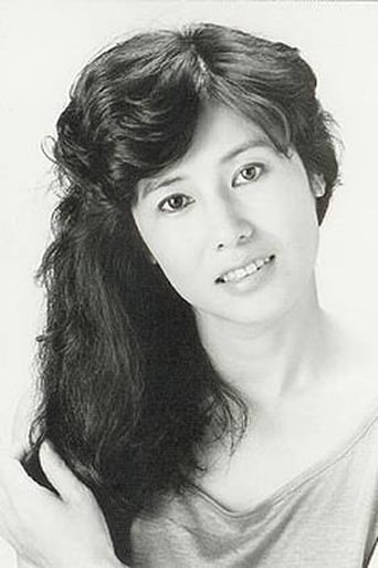 Image of Kiriko Shimizu