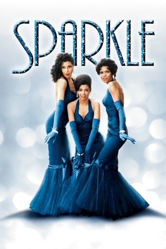 Poster of Sparkle