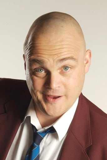 Image of Al Murray