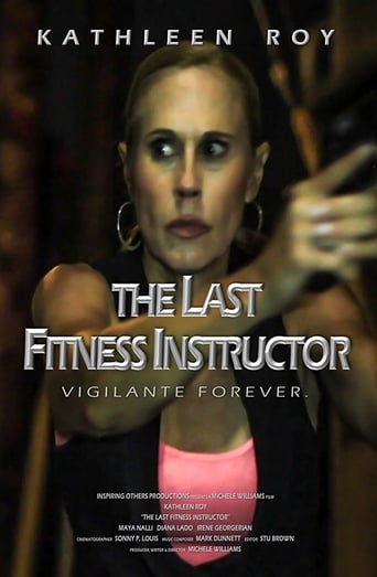 Poster of The Last Fitness Instructor