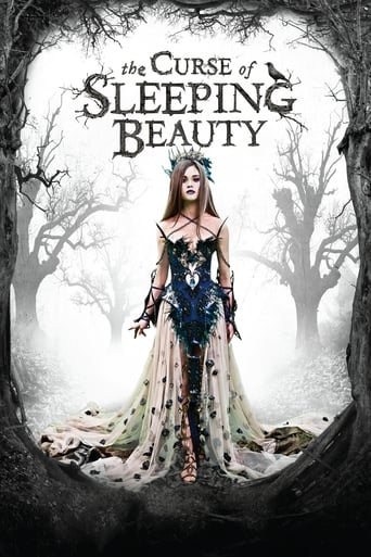 Poster of The Curse of Sleeping Beauty