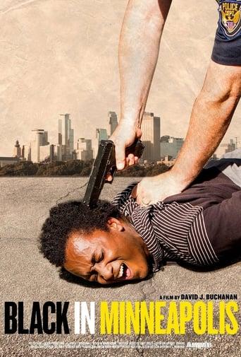 Poster of Black in Minneapolis