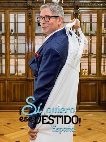 Poster of ¡Sí, quiero ese vestido! España