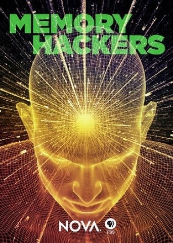 Poster of Memory Hackers
