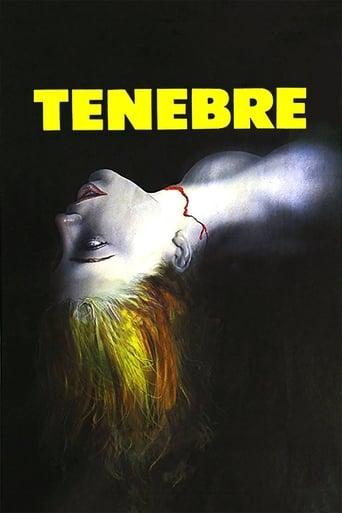 Poster of Tenebre