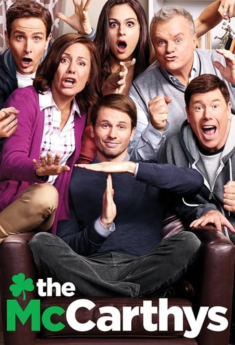 Poster of The McCarthys